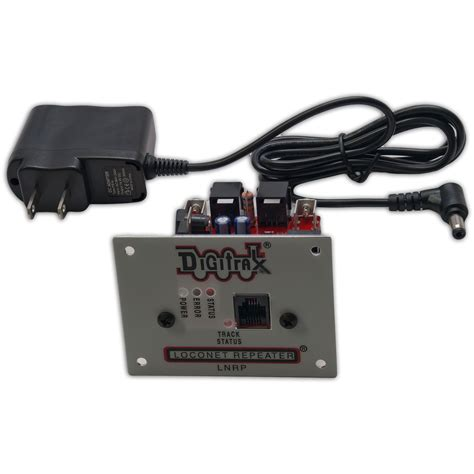 loconet repeater module