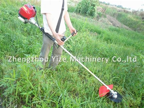 Field Grass Cutting Machine For Dairy Farm / Grass Cutter