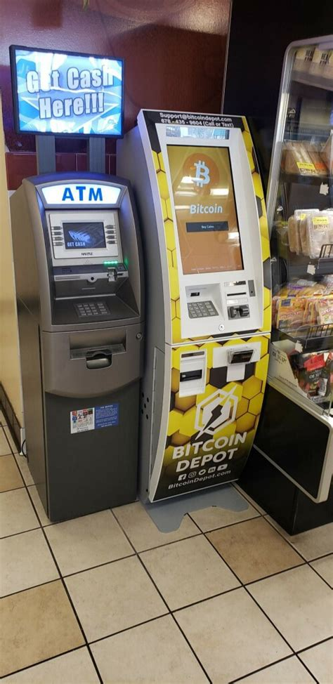 Riviera beach, a city in florida, is set to pay hackers $600,000 in bitcoin with the hope of having its systems restored. Crypto ATMs Near You - Bitcoin Depot