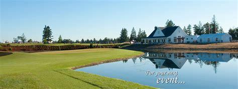 The Home Course, Dupont, Washington  Golf Course