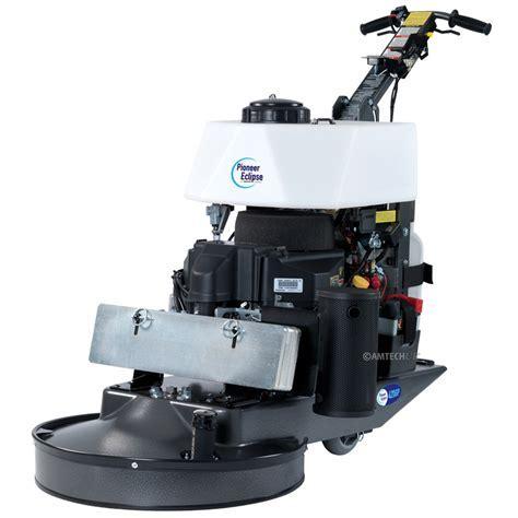 "Pioneer Eclipse 420GPHD 21"" Floor Grinder, Polisher"