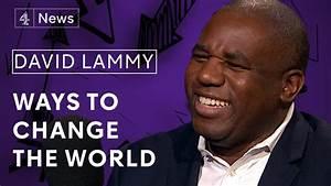 Series 2, Episo... David Lammy Quotes