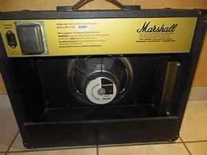 Marshall 8080 Valvestate 80v Image   744891