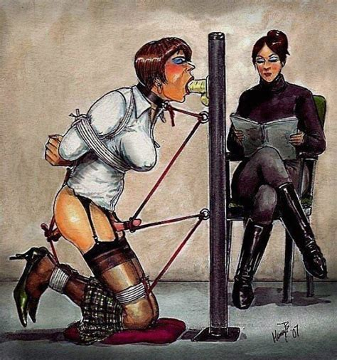 In Gallery Femdom And Sissy Cartoons Picture