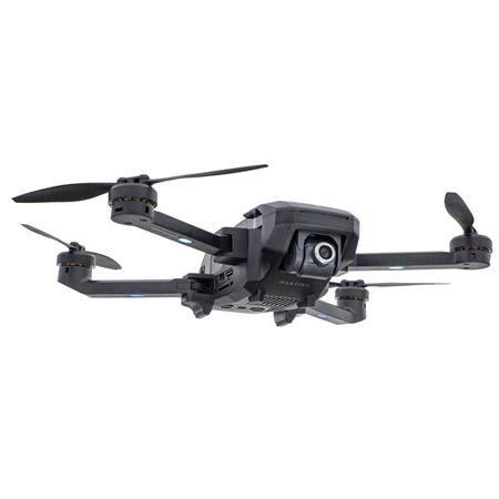 yuneec mantis  foldable camera drone  wifi remote yunmqus
