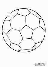 Soccer Ball Coloring Printable Cookies Printables Cookie Colouring Own Sheets Mom Crafts sketch template