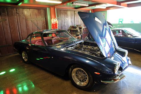 Adam Carolla's Garage Photo Gallery Autoblog
