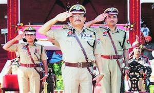 616 trainees pass out from Punjab Police Academy - Indian ...