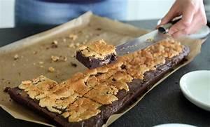 Brownies Rezept Amerikanisch : brookies cruffins cronuts und mehr food trends aus den usa ~ Watch28wear.com Haus und Dekorationen