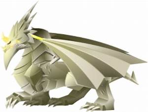 Image - Origami Dragon 3d.png - Dragon City Wiki