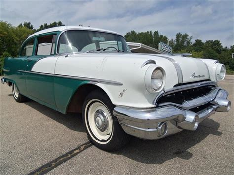 1956 Pontiac Chieftain For Sale