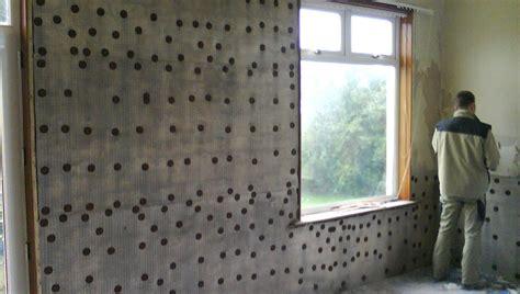ayrshire plastering damp proofing