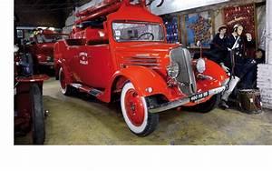 Vente Aux Encheres Vehicules : des anciens v hicules de pompiers mis en vente aux ench res renault type agc 1938 l 39 argus ~ Maxctalentgroup.com Avis de Voitures