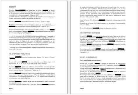 convocation devant le bureau de conciliation bureau de jugement conseil de prud hommes 28 images le