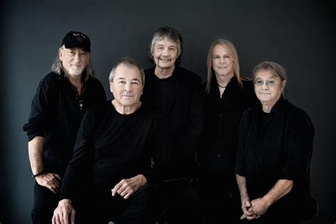 Grupa Deep Purple