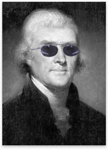 Was Thomas Jefferson a Great President? | Mises Institute