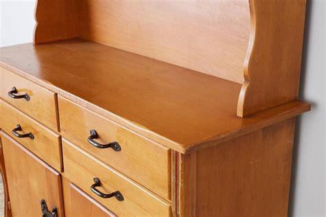 california rancho monterey cupboard cabinet  frank mason