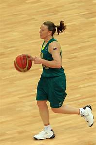 Kristi Harrower - Wikipedia