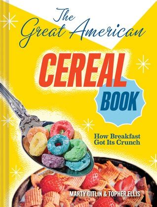 great american cereal book  breakfast