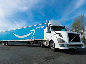 Amazon is exploring self-driving technology - Business Insider