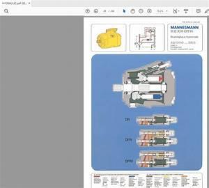 Manitou Series Ml Mlt Mt Repair Manual