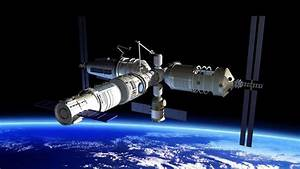 China plans to launch Tiangong 2 space laboratory this ...