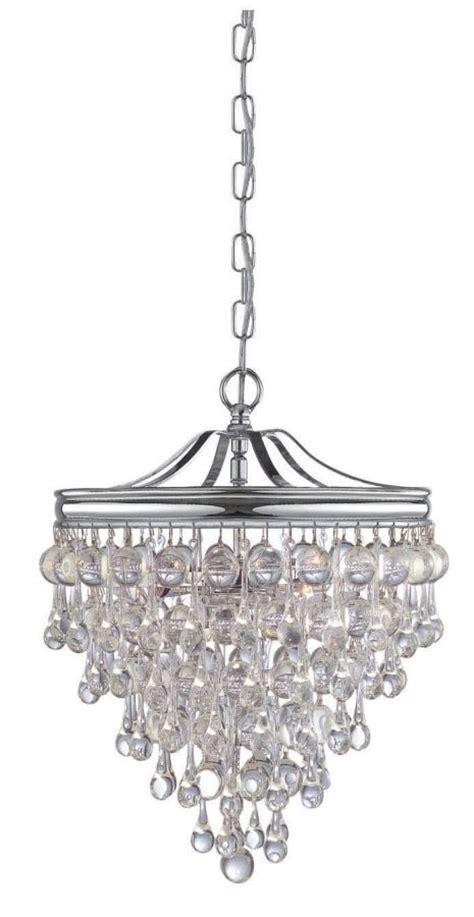 calypso mini chandelier