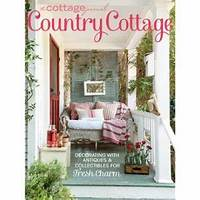 country cottage magazine Country Cottage 2017 - The Cottage Journal