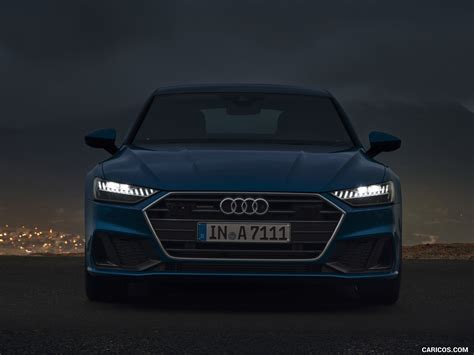 2019 Audi A7 Headlights by 2019 Audi A7 Sportback Headlight Hd Wallpaper 95