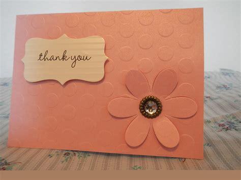 Latest Ideas To Make Thank You Cards Nationtrendzcom