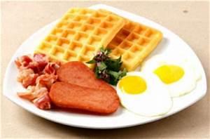 Hotels: Rethink the American Breakfast | Katrina Woznicki ...