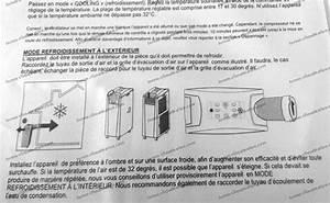 Refroidir Une Piece Sans Clim : installation climatiseur mobile sur le balcon ~ Melissatoandfro.com Idées de Décoration
