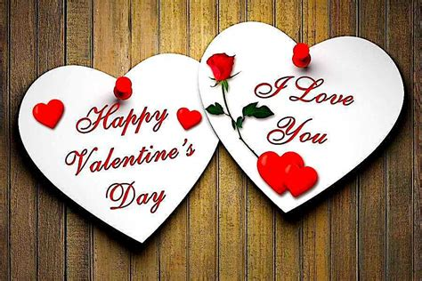 Valentine Week 2021 List | Happy Valentine's Day 2021 ...