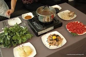 Image Gallery korean hot pot