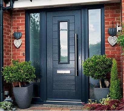 Composite Doors Door Side Panels Country Endurance