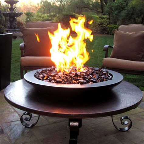 Best 25+ Propane Fire Pits Ideas On Pinterest Diy