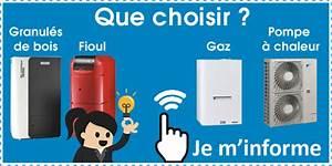 Pompe à Chaleur Gaz Prix : quel est le meilleur chauffage confortable conomique ~ Premium-room.com Idées de Décoration