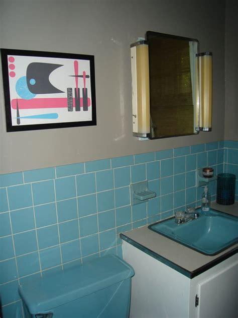 blue bathroom tile ideas 40 retro blue bathroom tile ideas and pictures