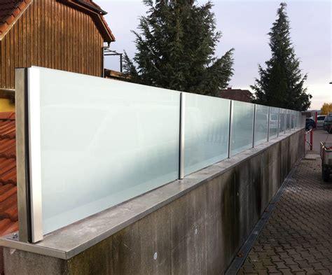 Fenster Sichtschutz Glas by Wintergarten Braun Aluminium Pulverbeschichtet