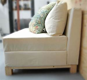 Creative ideas for you storage sofa plans for Diy sectional sofa with storage