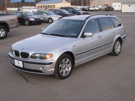 2003 Bmw 325 Xi by 2003 Bmw 325xi Touring
