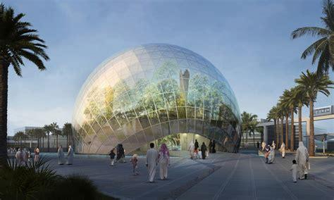 Butterfly Dome - Gerber Architekten