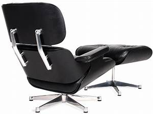 Eames Lounge Chair Ottoman Collector Replica