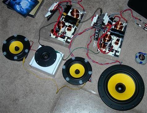 diy    vi tower speakers   audiophile