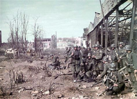 the siege of stalingrad 15th october 1942 the unrelenting battle for stalingrad