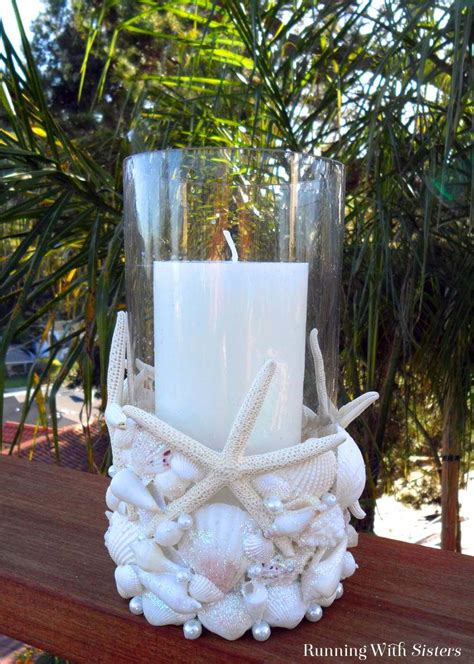 diy shell projects ideas  designs