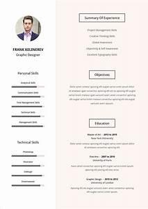 free 2 column cv template in ai format resume