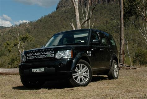 Review Land Rover Discovery by Land Rover Discovery 4 Review Road Test Caradvice