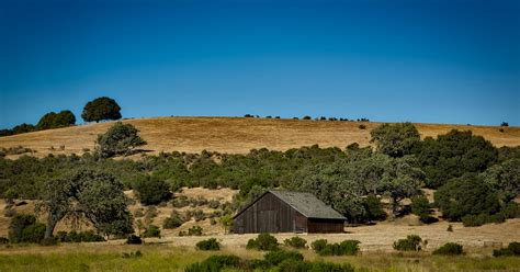 photo california countryside rural  image