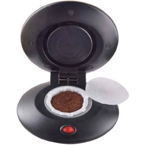 Perfect Pod Maker   Make Your Own Coffee Pods!   The Green Head